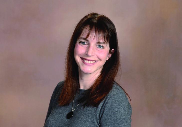 Melissa Nesdahl