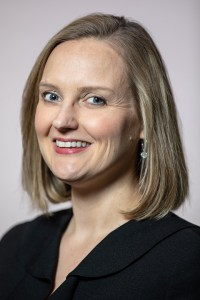 Photo of Kathryn M. Lohre