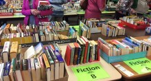 Book Sale photo