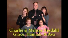 Photo of Charlie Nesdahl & Family