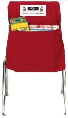 Photo of Seat Sack