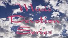 Music Devotion title card
