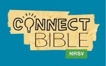 Connect Bible logo