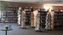 Photo of OSL Library