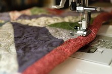 Photo of Quilting