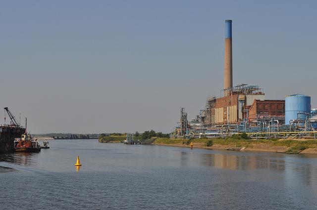 Waste Water Treatment Plant Design Works
