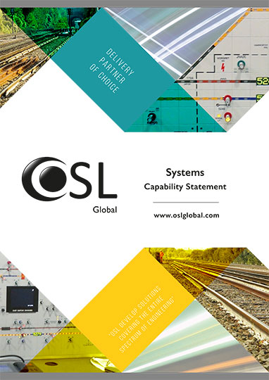 Systems capability statement