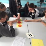 OSL's interactive workshop at Crewe University Technical College