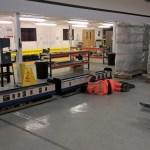 OSL's Joshua gets involved with apprenticeships scheme