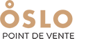 LOGO OSLO POINT DE VENTE