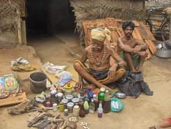 Bhagat healer - mpg.de