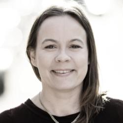 Nina Margrethe Næspe