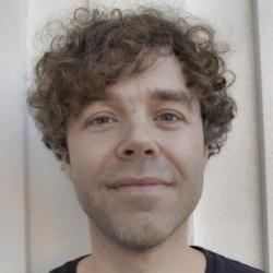 Tobias Kaldahl