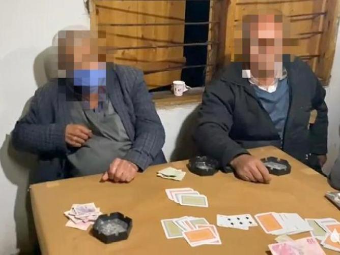 Evde kumar oynamanın bedeli ağır oldu