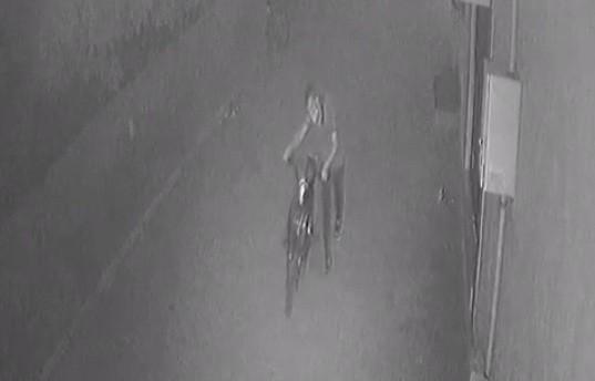 Osmaniye'de elektrikli bisiklet çalan zanlı tutuklandı