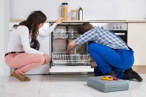 Bulaşık Makinenizi en uygun şekilde tamir ediyoruz.
