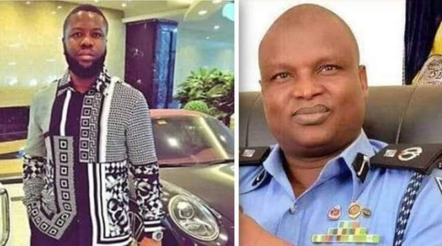Hushpuppi: IGP orders investigation of Abba Kyari over alleged link with fraudster