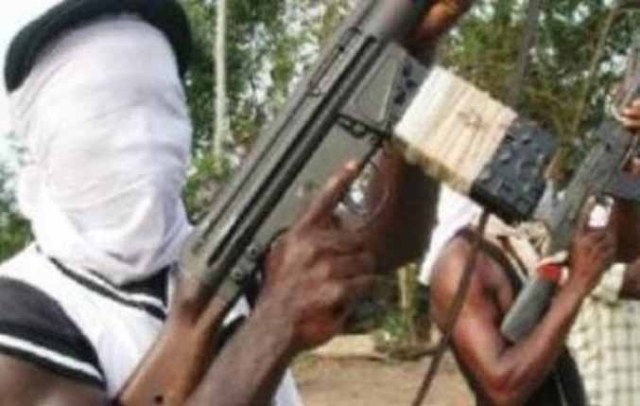 Bloody Tuesday: Gunmen kill two traditional rulers, abduct others in Imo