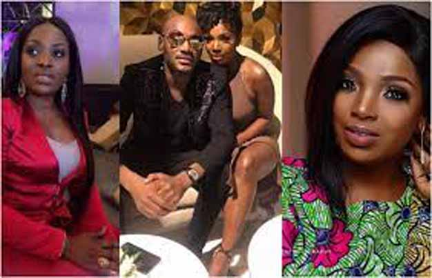 Annie Macaulay removes Idibia from her bio