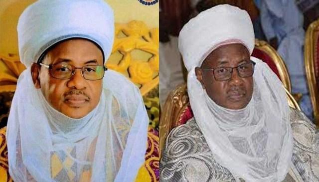 Bandits Abduct first Class Zamfara Monarch, Emir of Bungudu Along Abuja-Kaduna Highway