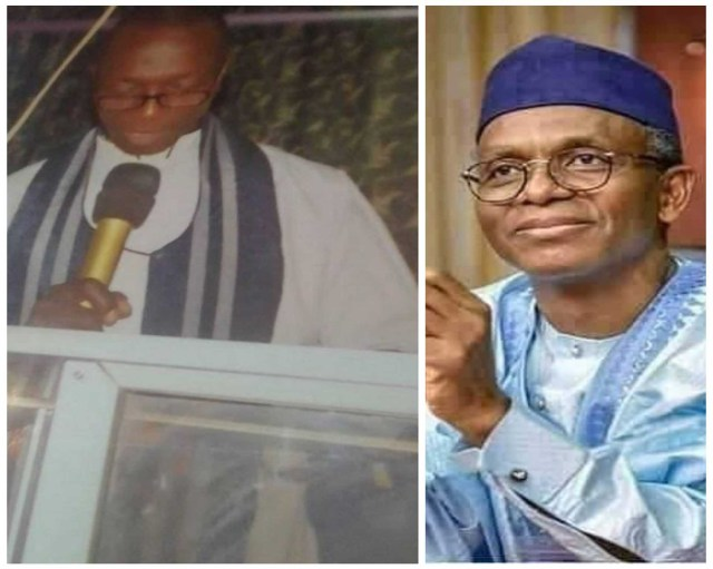 Bandits Kill Pastor Kibori-Asha Awuce In Kaduna, El-Rufai Appeals For Calm