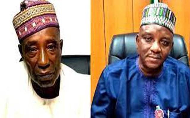 Buhari sacks two Ministers