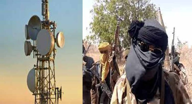 BREAKING: Nigerian Government Orders Telcos To Shut Down Mobile Phone Services In Zamfara As Bandits Take Over the State