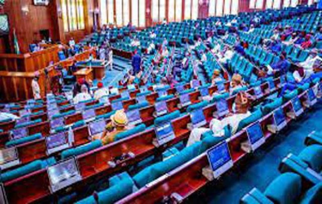 Reps to probe likely exclusion to river state from benefiting states of FG's new borrowing