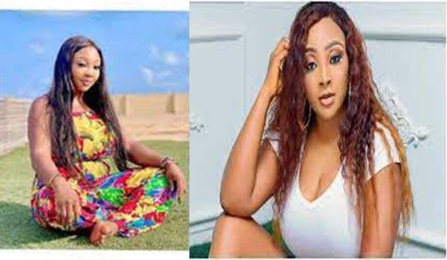 There's nothing wrong in a man asking his wife for a DNA test — Actress Chinenye Uyanna
