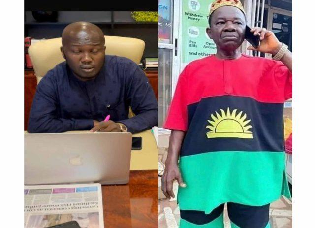 Abuja-based lawyer activist, Ojukwu Chikaosolu, calls for release of Chiwetalu Agu