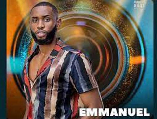 BBNaija: I'm surprised I made it this far – Emmanuel says after eviction
