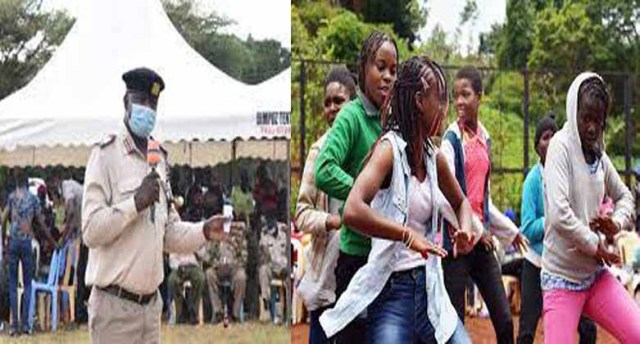 Kenyan Government bans Popular dance, says it has increase sexual Appetite and Early pregnancy in youths