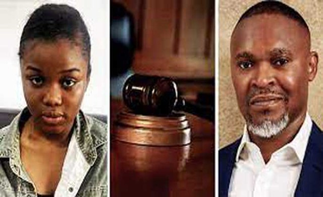 Super TV CEO M*rder Case: Chidinma Ojukwu pleads not guilty in court