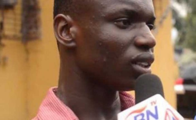 I faked my kidnap because my mom is stingy — 17-yr-old student