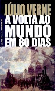 Volta ao mundo em 80 dias, Júlio Verne