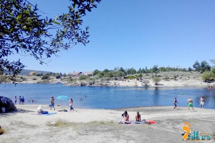 Vale do Rossim - Praia - Serra da Estrela