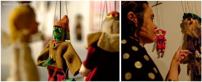 Museu Marioneta Lalin (osmeustrilhos)