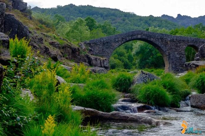 Roteiro Melgaço - Ponte da Cavada Velha, em Castro Laboreiro