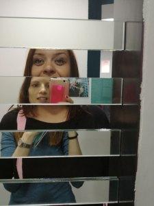 U Muzeju iluzija