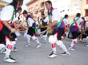 Dance de Sariñena