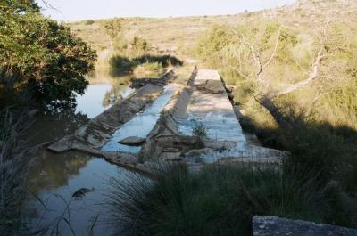 Ríos de Monegros
