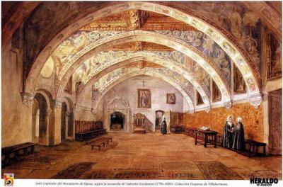 Real Monasterio de Sigena