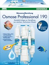 Dennerle 7040 Osmose Professional Wasseraufbereitung 190 - 1