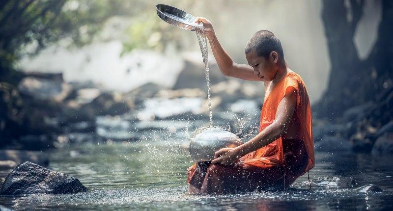 Osmosewasser kaufen oder selber herstellen