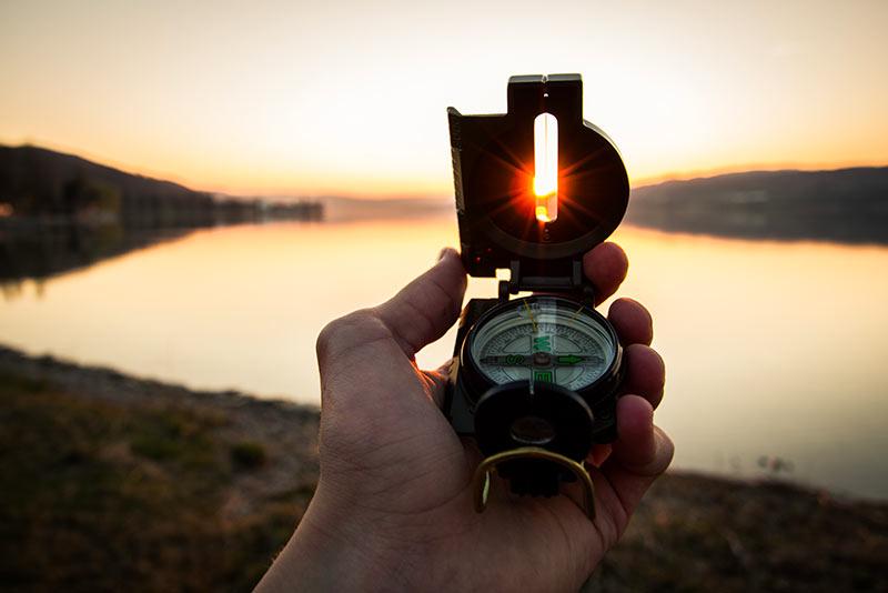 Redonner du sens à son quotidien : et si le but était dans le chemin ?