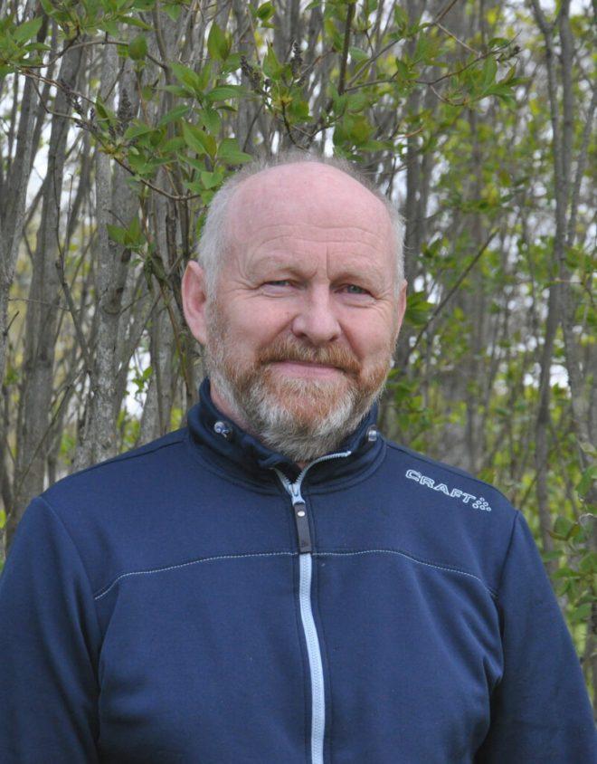 Lars Faaren