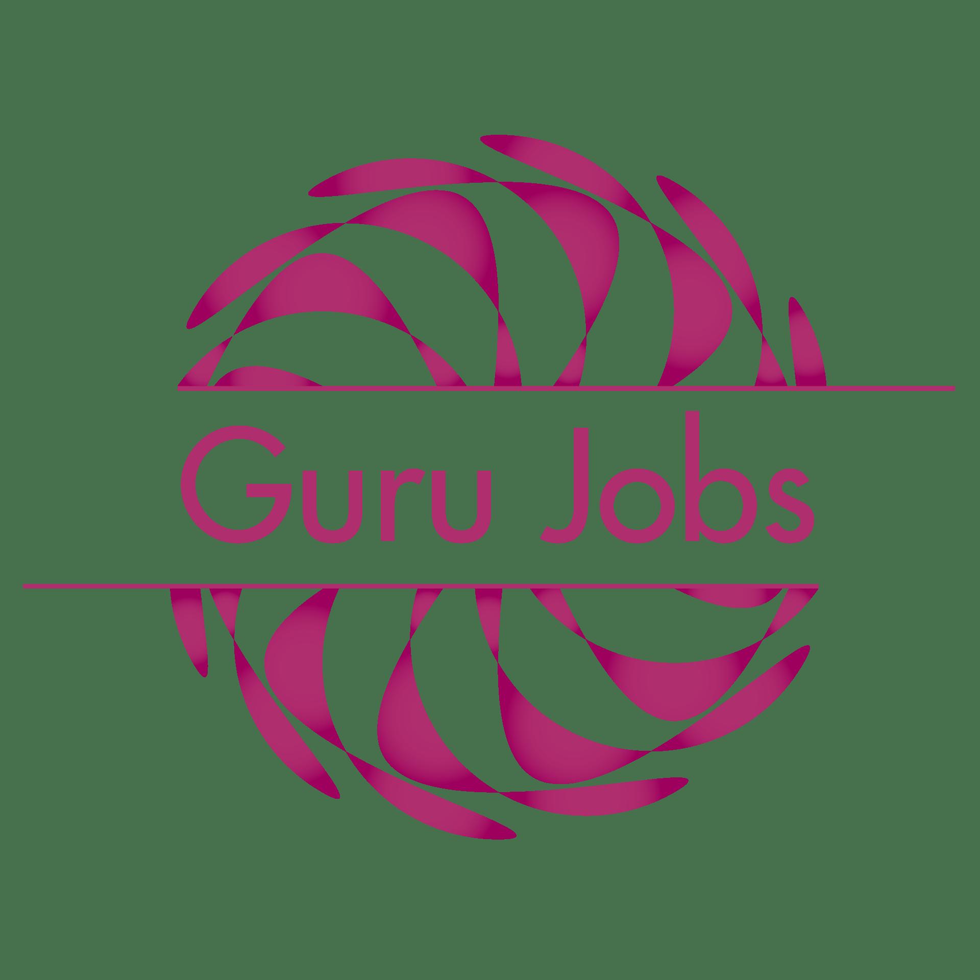 Logo Guru Jobs