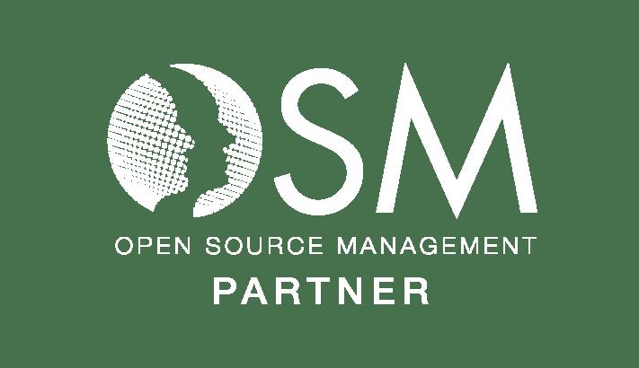 OSM Partner White