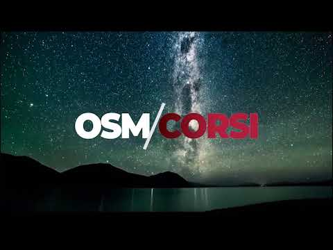 Grazie OSM Corsi 1