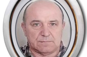 Ivan Širić Grici osmrtnica